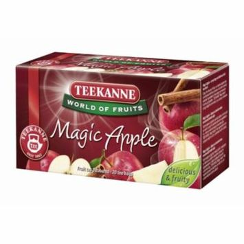 Magic Apple Fruit Tea (Teekanne) 20 tea bags