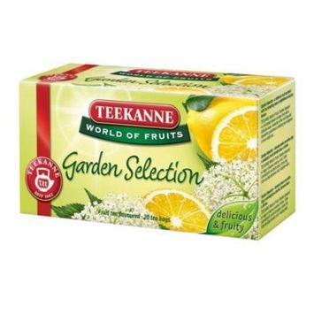 Garden Selection Fruit Tea (Teekanne) 20 tea bags