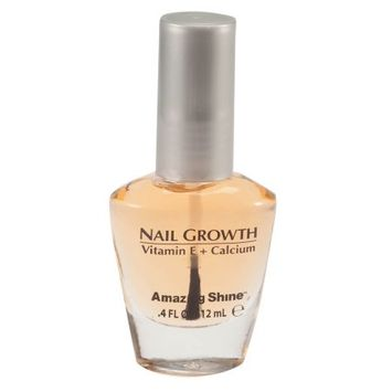 Nail Growth with Vitamin E & Calcium by AsWeChange