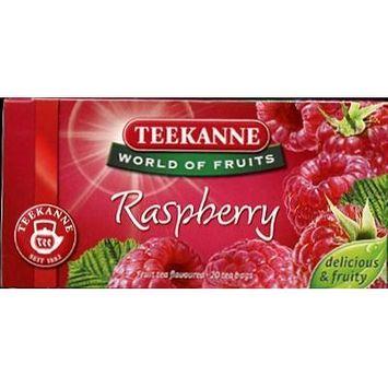Teekanne Raspberry Tea 20 Bags