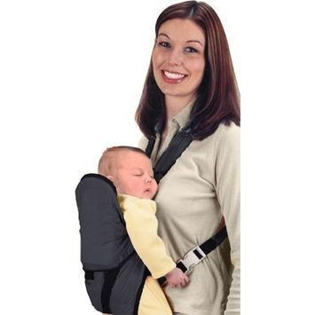 Jolly Jumper Snuggler Soft Carrier