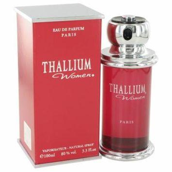 Parfums Jacques Evard Women's Eau De Parfum Spray 3.4 Oz