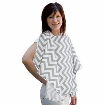 Jolly Jumper Nursing Poncho