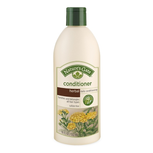 Nature's Gate The Original Herbal Hair Conditioner