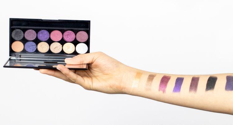 Get the Sleek MakeUP Look This Season