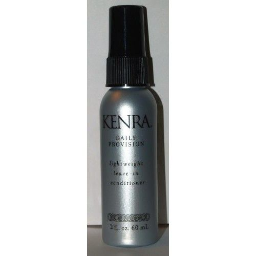Kenra Daily Provision Lightweight Leave-In Conditioner 2.0 oz