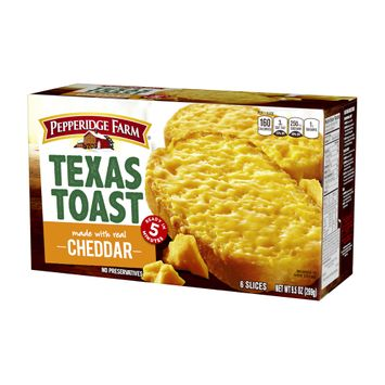 Pepperidge Farm® Cheddar Texas Toast