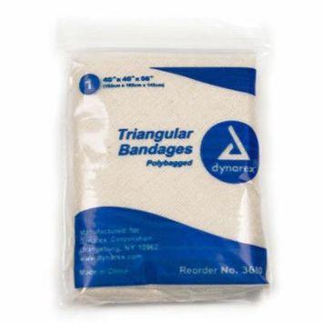 Triangular Bandage Wraps Arm Sling 40