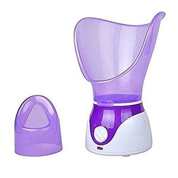 Prodico Face Steamer, Spa Sauna Pores with Timer and Extract Blackheads, Rejuvenate and Hydrate Your Skin