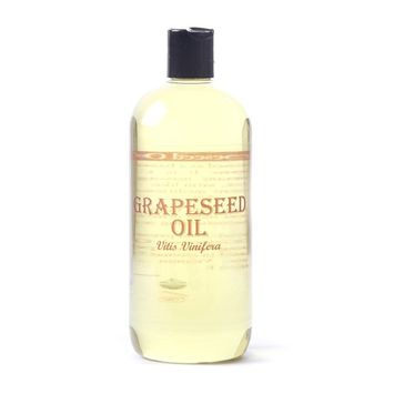 Mystic Moments Grapeseed Carrier Oil 1000ML