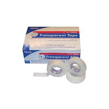 Transparent Tape 1