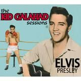 Flash Light Entertainment Elvis Presley ~ Kid Galahad Sessions (new)