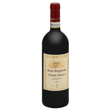 Santa Margherita; Other Reds; Santa Margherita Chianti 750ml; 1