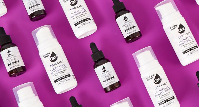 Say Buh-Bye to Drying Acne Treatments With Our Latest CashBack Campaign