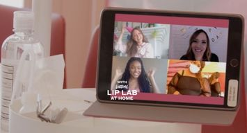 Virtual Parties Just Got That Much Better With BITE's At-Home Lip Lab