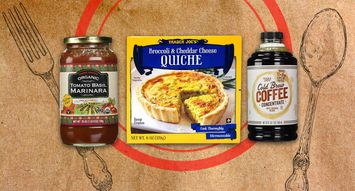The Best Foods to Buy at Trader Joe's
