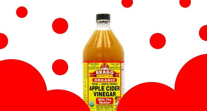 I Tried the Apple Cider Vinegar Detox and LOVED it!