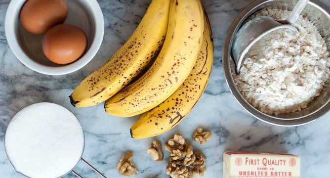 The Perfect Banana Bread Recipe—But Better