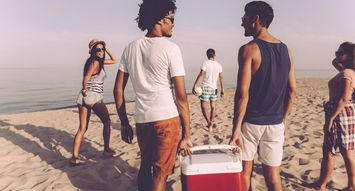 5 Top-Quality Coolers