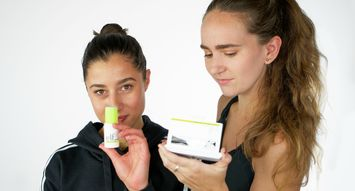 Do Workout-Ready Beauty Products Really Work?