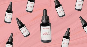 I Just Discovered My New Holy Grail Face Oil—on Instagram
