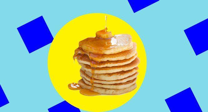 Savory Pancake Recipes That Will Make You Drool