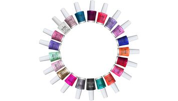 Best New Nail Polishes for Spring
