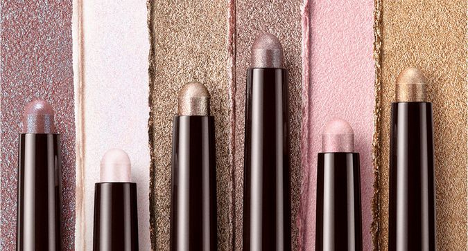 Laura Mercier Proves There's No Place Like Chrome