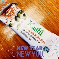 Kashi® Crunchy Granola Bars Pumpkin Spice Flax uploaded by Rebecca W.