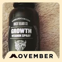 Smooth Viking Beard Oil for Men uploaded by Laura C.
