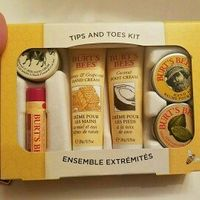 Burt's Bees Tips and Toes Kit uploaded by Kristin A.