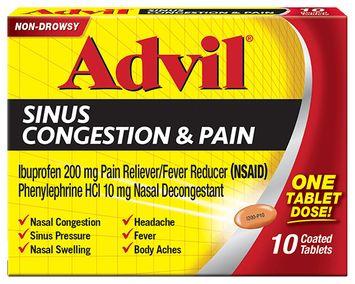 Essential Medications by Jade V.