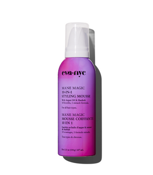 Eva NYC Mane Magic 10-in-1 Mousse