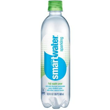 Smartwater Sparkling Fuji Apple Pear