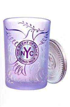 Bond No. 9 New York 'Scent of Peace' Candle