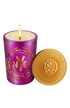 Bond No. 9 'Perfumista Avenue' Scented Candle