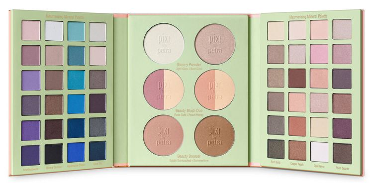 Pixi Ultimate Beauty Kit 4th Edition - A Few Favourites