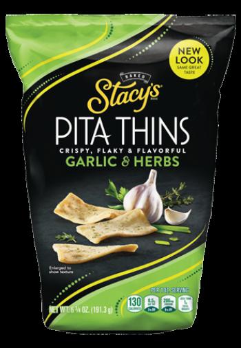 Stacy's® Garlic & Herbs Pita Thins