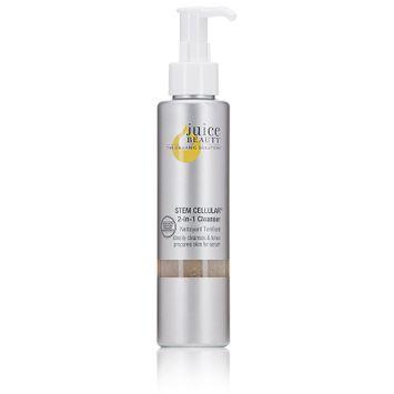 Juice Beauty® STEM CELLULAR™ 2-in-1 Cleanser