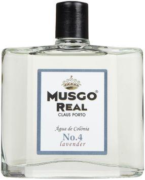 Musgo Real Cologne No. 4 - Lavender (100ml)