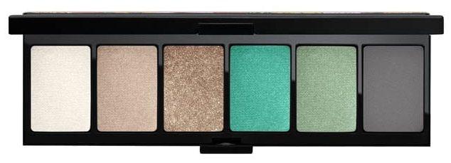 M.A.C Cosmetics Eyeshadow X6