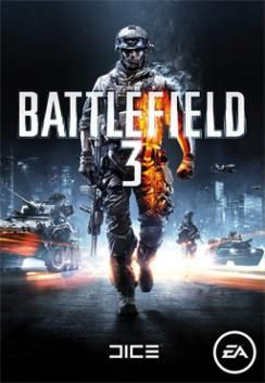 Battlefield 3 for PS3