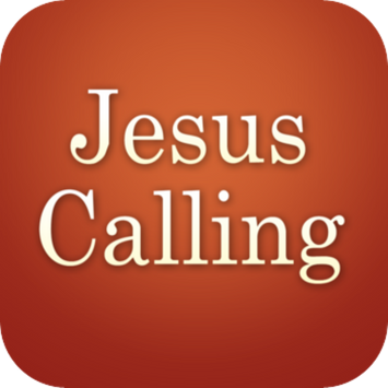 Nelson Media, Inc. Jesus Calling Devotional by Sarah Young