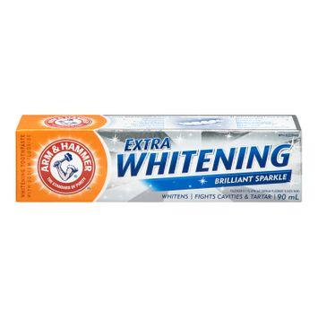 ARM & HAMMER™ Extreme Whitening Brilliant Sparkle