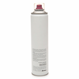 Davines Defining Invisible Hairspray