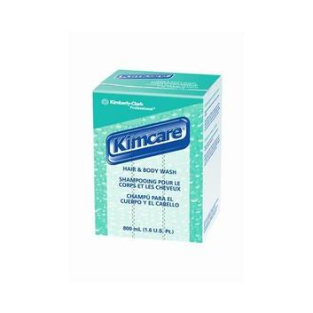 KIMBERLY CLARK Kimcare Hair And Body Wash