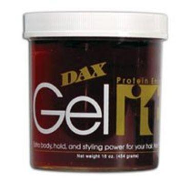 Imperial Dax Dax Protein Gel-It, 16 Ounce