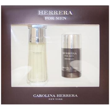 Herrera Gift Set for Men, 1 set