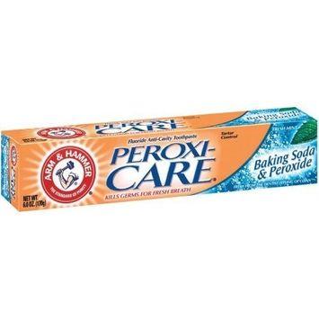 ARM & HAMMER™ Advance White Toothpaste Icy Mint Liquid Gel