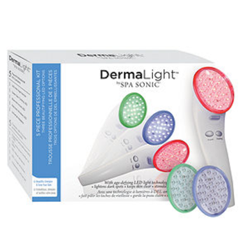 Epicare EpiCare Derma Light LED Anti Age Device, 1 ea